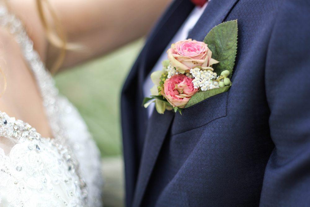 Blumen Fur Den Brautigam Mrs Bridal