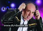 DJ Gerold