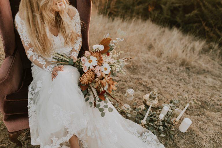 So feiert ihr eine gelungene Hochzeit im Freien