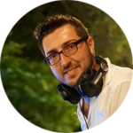 Daniel Knoppek Ton und Licht DJ, Musik- und Lichttechnik