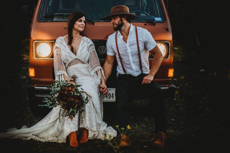 So heiratet Deutschland: Die Hochzeitsstudie 2020 und die Auswirkungen des Corona-Virus