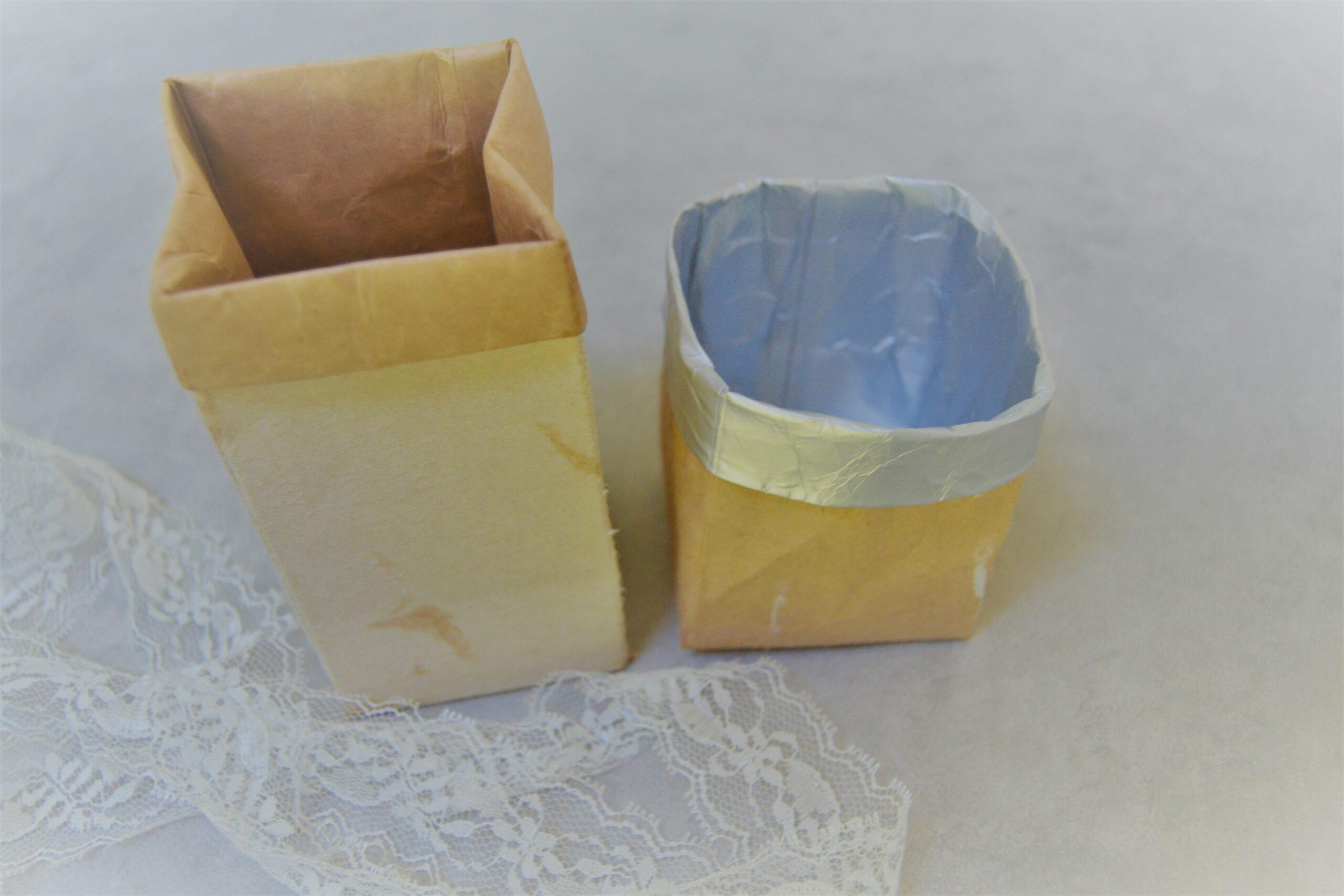 Upcycling Tetrapack (10)